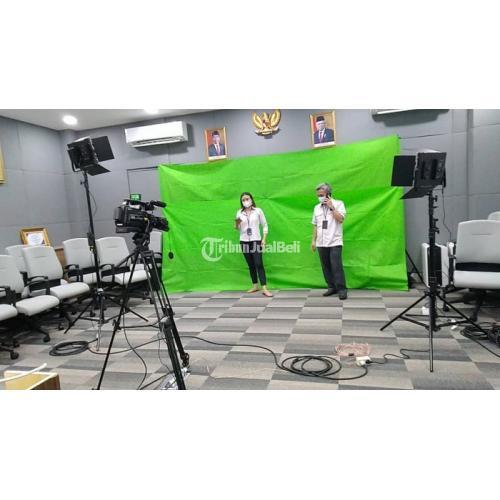 Jasa Live Streaming Paket Streaming Virtual Wedding Wisuda Online - Jakarta Timur