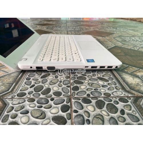 Laptop Asus X441NA Ram 2GB Windows 10 Bekas Kondisi Normal Mulus - Semarang