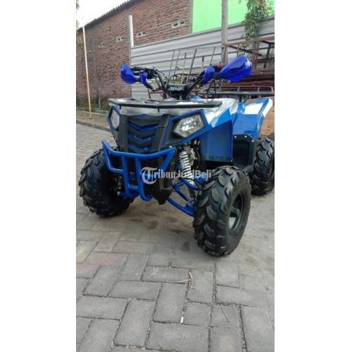 Distributor Motor ATV 125cc Apollo Harga Murah - Surabaya