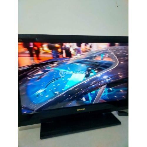 TV LED LG Latar 47 inch Bekas Like New Nominus Siap Pakai - Jakarta