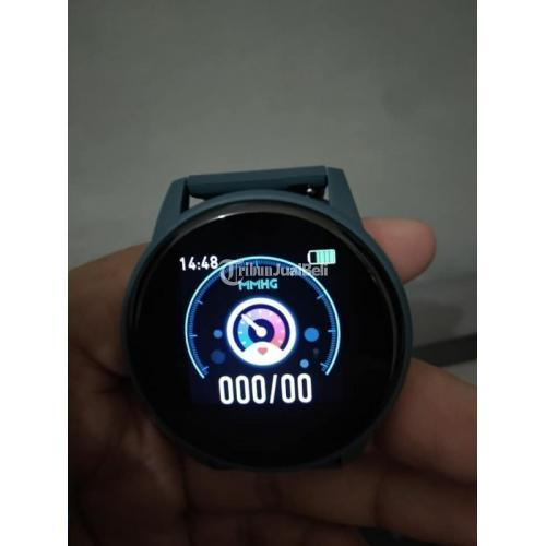 Jam Tangan VYATTA Fitme XP Smartwatch Bekas Normal Baterai Awet - Yogyakarta