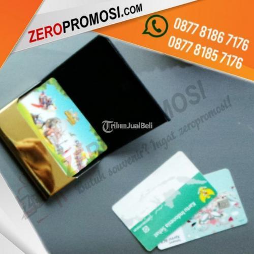 Kotak kartu Nama Tipe KN-03 berkualitas Dengan Harga Murah - Tangerang