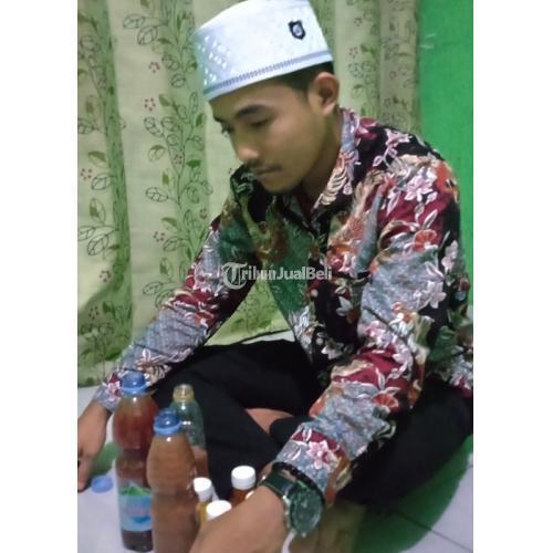Pengobatan Alat Vital Asep Saepul Malik Cigadog - Sukabumi
