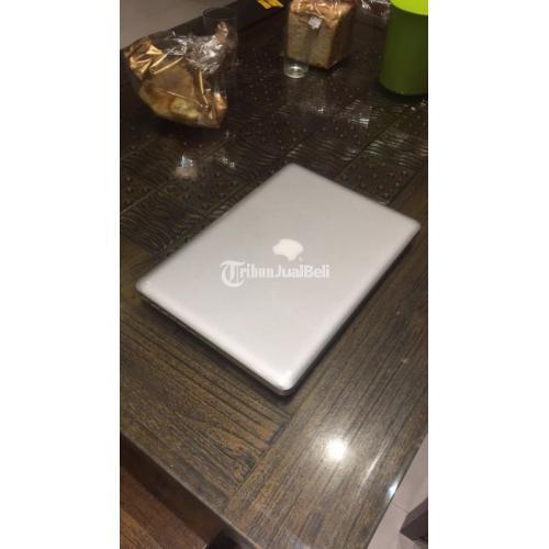 Laptop Macbook Pro 13inch Model MD101 Corei5 2.5Ghz Ram 8GB Bekas - Bogor