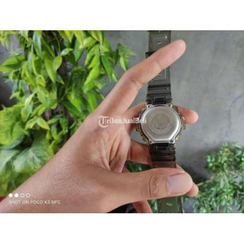 Jam Tangan Casio Gshock DW-6900SK-1DR Original Bekas Garansi - Surabaya