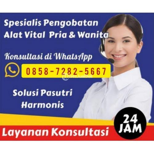 Pengobatan Alat Vital Cigadog Mak Iroh Tanpa Efek Samping - Sukabumi