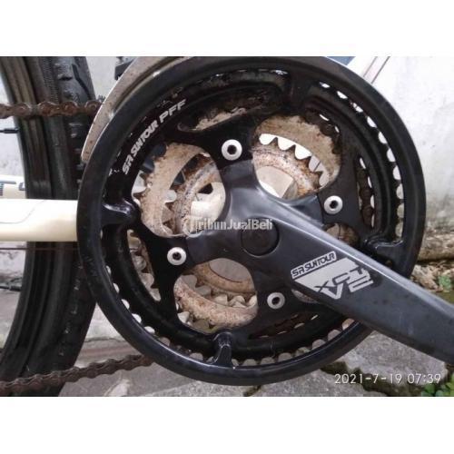 Sepeda MTB Polygon Heist 4.0 2013 Bekas Normal Harga Murah - Denpasar