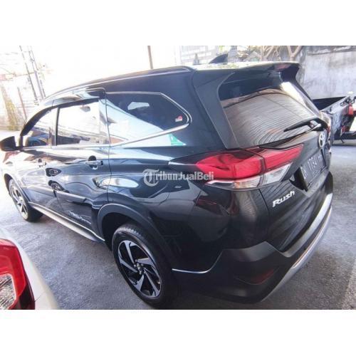 Mobil Toyota All New Rush TRD Sportivo Manual 2019 Bekas Orisinil Pajak On - Denpasar