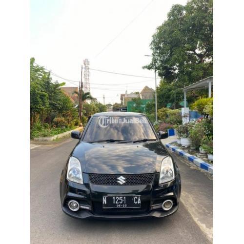 Suzuki Swift GT3 2011 Matic Bekas Mesin Original Mulus Harga Nego - Malang