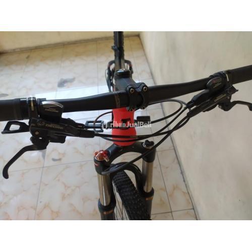 Sepeda United SL7 Frame SL7 Size M Bekas Normal Harga Nego - Sidoarjo