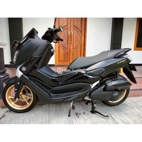 Motor Yamaha Nmax Non ABS 2019 Original Bekas Siap Pakai Harga Nego - Semarang