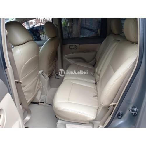 Mobil Nissan Grand Livina XV 2008 Bekas Mulus Pajak Panjang Bisa Kredit - Semarang
