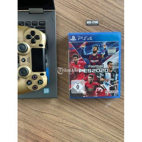 Konsol Game Sony PS4 Fat Seri 12 500GB Bekas Segel Void Mulus Normal - Semarang