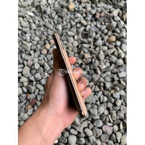 HP Apple iPhone 11 Pro 64GB Bekas Normal Fullset Mulus All Provider - Makassar