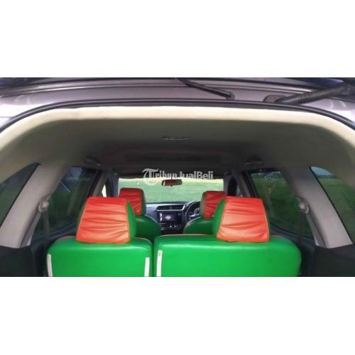 Mobil Honda BR-V E Manual 2016 Bekas Terawat Surat Lengkap Pajak Hidup - Makassar