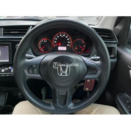 Mobil Honda Mobilio RS Manual 2017 nik 2016 Bekas Siap Pakai Terawat Harga Nego - Medan