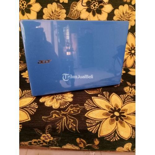 Laptop Acer Gaming Core i5 Ram 8GB VGA NVIDIA 820M 2Gb Bekas - Medan
