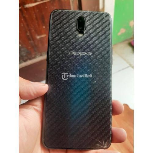 HP OPPO R17 RAM 6GB/128GB Fast Charging Bekas Bisa TT - Bandung