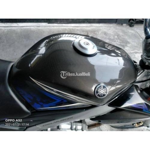 Motor Yamaha Vixion Fi 2009 Bekas Tangan 1 Surat Lengkap Bisa TT - Sleman