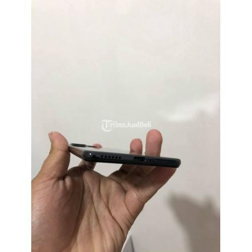 HP Xiaomi Mi 11 Lite Ram 8GB/128GB Fullset Bekas Mulus No Minus - Gianyar