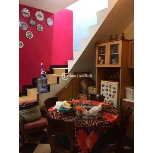Dijual Rumah 1 Lantai Siap Huni LT.100m2 3KT 2KM Dekat Fasum - Solo