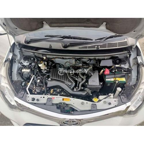 Mobil Toyota Calya G Matic 2018 Bekas Tangan1 Orisinil Surat Lengkap - Solo