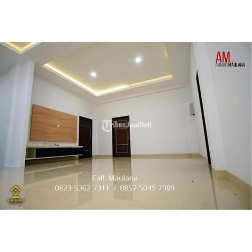 Dijual Luxury Smart Home Tipe 250 Bangunan 2 Lantai LT.288m2 - Pontianak
