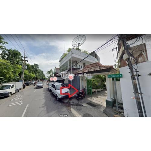 Disewakan Rumah Kontrakan Dekat Tunjungan Plaza dan Stasiun Pasar Turi - Kota Surabaya