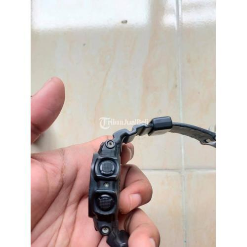 Jam Tangan G-SHOCK GX56BB Original Second Fullset Normal Harga Nego - Surabaya