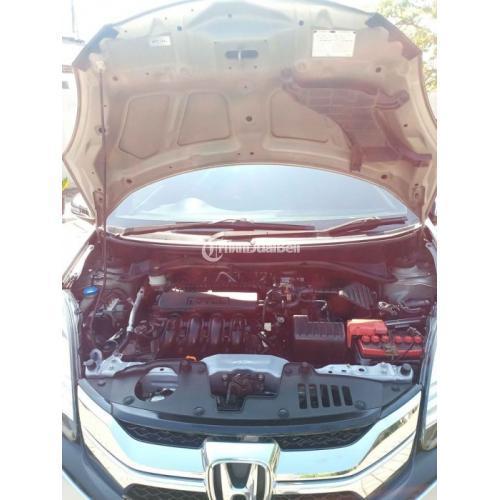 Mobil Honda Mobilio RS AT CVT 2015 Bekas Mulus Surat Lengkap Harga Nego - Jogja