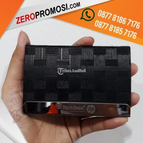 Souvenir Tempat Kartu Nama Name Card Box NC8365 - Tangerang