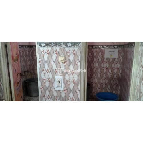 Dijual Rumah Kos Putri Isi 12 Kamar Luas 90 m2 Legalitas SHM - Gresik