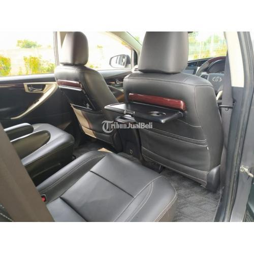 Mobil Toyota Kijang Innova Rebon Diesel 2016 Matic Bewkas Normal - Surabaya