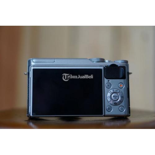Kamera Mirrorles Fujifilm X-A20 Fullset Bekas Normal Harga Murah - Karanganyar
