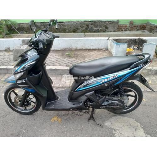 Motor Honda Vario 2012 Mesin Halus Orisinil Bekas Surat Lengkap - Semarang