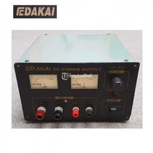 POWER SUPLAY DAKAI-40A AP-40AD Inpit 220V - Jakarta Selatan