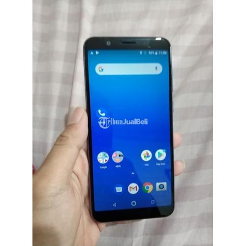 HP Asus Zenfone Max Pro M1 3GB/32GB Baterai 5000mAh Beka - Semarang