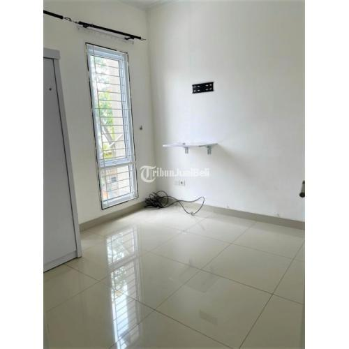 Disewa Rumah 3 Kamar 84m2 SHM Harga Nego Gading Serpong - Tangerang