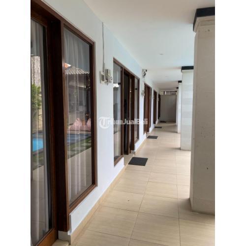 Disewakan kost mingguan, bulanan dengan fasilitas lengkap dan nyaman - Bandung