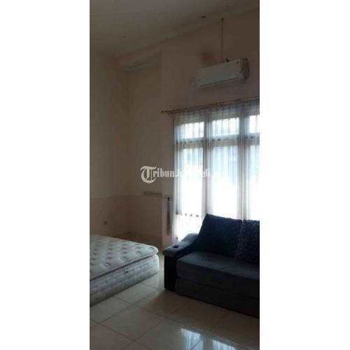 Dijual Rumah Mewah Eksklusif Lingkungan Premium Bukit Sari Tembalang - Semarang