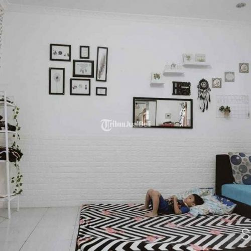 Dijual Rumah 2 Lantai Second 2 Kamar di Lembang Green View Deket Pusat Kota - Bandung
