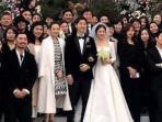 Bukan Disewa Para Tamu Undangan, Hotel Tempat Song Song Couple Menikah Justru Ramai Dipesan Orang-orang Ini