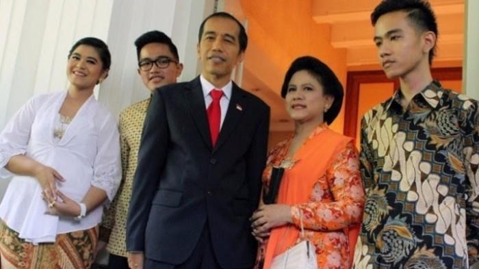 Ini Deretan Makanan Favorit Keluarga Presiden Joko Widodo. Nomor 6 Menu Rumahan Banget, Tertarik Mencicipinya?