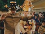 Meski Di Gelar Di Medan, Ternyata Tak Ada Makanan Khas yang Disajikan Saat Resepsi Pernikahan Kahiyang-Bobby