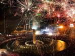 Jelang Pergantian Tahun Baru, Inilah 4 Lokasi Terbaik Menyaksikan Kembang Api di Jakarta