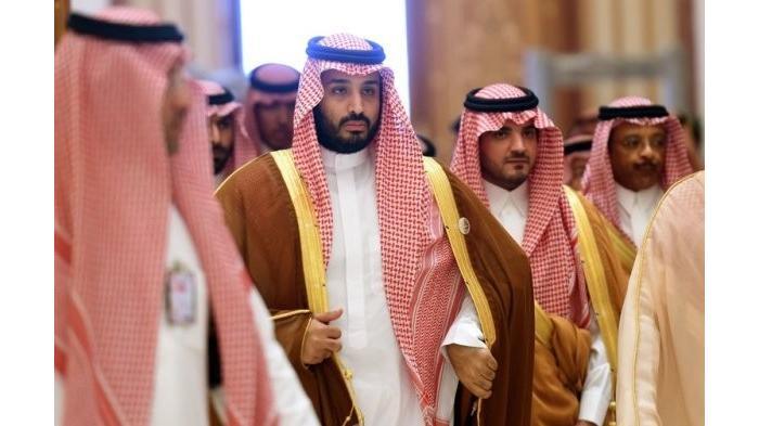 Edan! Begini Mewahnya Motor Milik Pangeran Arab, Harganya Bikin Lemes Sob!