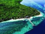 Wisata Wakatobi -  Merasakan Jawaranya Bawah Laut Indonesia, Hunting Sunset dan Sunrise Di Pulau Ini Bikin Mupeng!