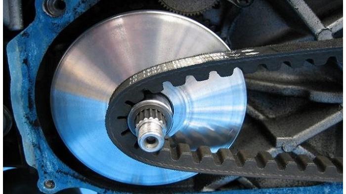 Awas, Bagi yang Punya Motor Matik Jangan Sepelekan Hal Ini Kalau Nggak Mau Nyesel