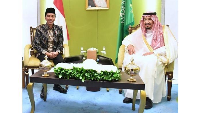 Raja Salman Tambah 3 Hari di Bali, Tujuan Selanjutnya Mencengangkan!