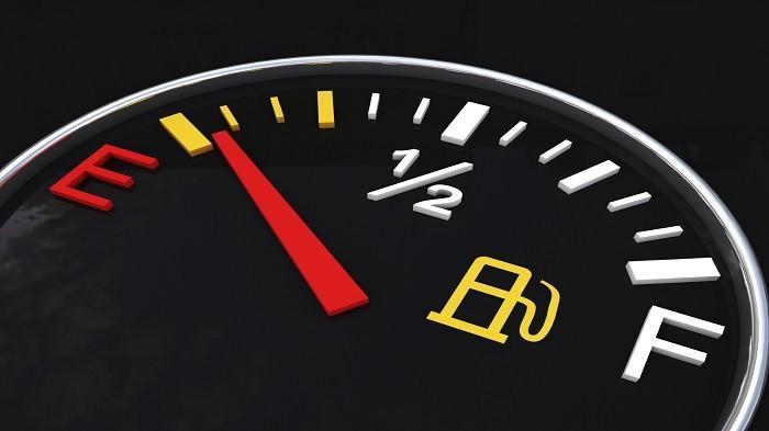 Banyak yang Gak Tahu, Bukan 'Empty' Ini Dia Arti Sebenarnya Simbol E Pada Indikator Bahan Bakar di Motor